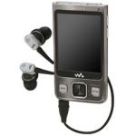 SONY Walkman Aシリーズ