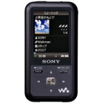 SONY Walkman Sシリーズ