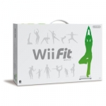 Wiiフィット