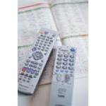 テレビ視聴率