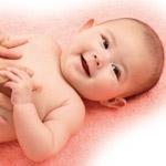 赤ちゃんマッサージ 〜やさしい手が育む親子の絆〜