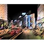 赤坂ランチ