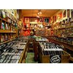 オススメのCD・レコード店