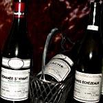 ワインと料理の話