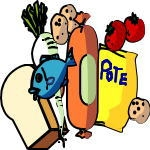 栄養に関する話