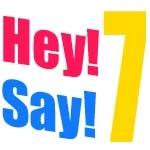Hey!Say!7