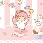 Little Twin Stars ☆ キキララ
