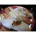 回転寿司&立ち食い寿司