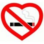 煙草による被害を無くすために