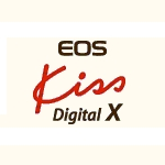 EOS Kiss Digital X