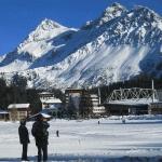 スイスの旅