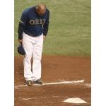 プロ野球選手の引退