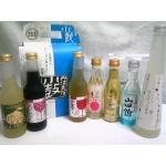 日本酒・果実酒・お酒にまつわるエトセトラ