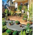 自然浴 −庭で暮らそう−