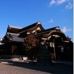 京都の寺社仏閣