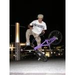BMX【FLAT LAND】