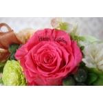 お花にメッセージをプリント!プリ花