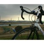 スポーツ自転車の入り口