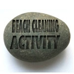 Beach Cleaning Activity