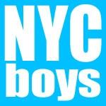 NYC・NYC boys