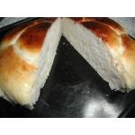 焼きたて最高!手作りパン♪