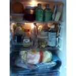 冷蔵庫の中を見せてください!