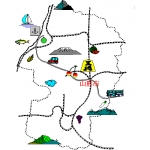 山形の地域情報