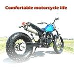 オートバイ販売・修理業