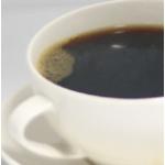 焼きたてのコーヒーを楽しむ