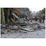 ハイチ地震