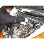 ご購入の中古車 ちゃんと納車整備 されていますか?