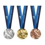 オリンピックメダル獲得