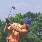ゴルフ三昧