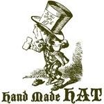 ハンドメイド*帽子
