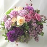 季節の花レシピ!