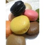 安心素材の美味(洋菓子)