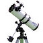 天体望遠鏡 選び方