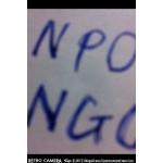NPO・NGO