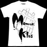毒ポップTシャツSHOP-怪物児童(モンスターキッズ)シンパ-