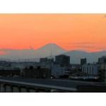 富士山&地元の富士