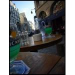 ▼ParisパリでアペリティフAPEROを楽しむ(フランス)