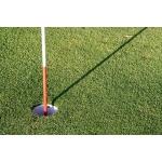 ゴルフ上達法革命 直線運動上達法
