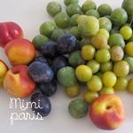 パリのママンがつくる果実酒レシピ