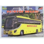 バス 模型/プラモデルについて