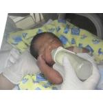 小さめ赤ちゃんの育児日記