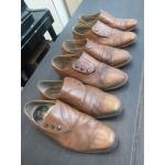 靴修理、リペア、メンテナンス全般