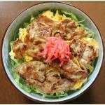 丼 RISE BOWL