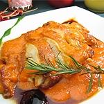 鶏肉専門店の鶏肉レシピ