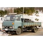 トラック・商用車