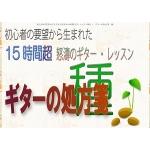 ギターの処方箋-種- 高村ショウヘイ 口コミ評判